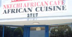 Nkechi African Cuisine